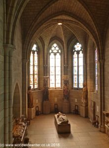 Gothic Chapel Gallery