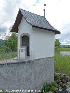 Heilig Husli, Rapperswil