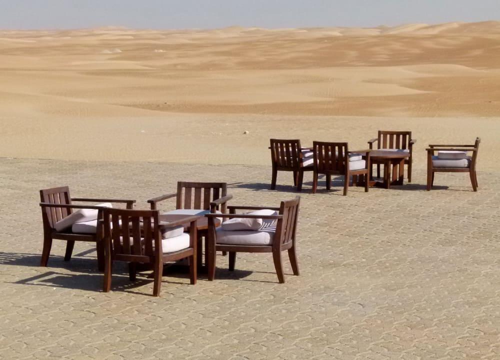Tilal Liwa Hotel, Abu Dhabi emirate