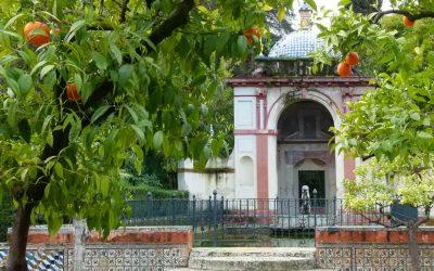 The Alcazar in Springtime: Exploring Seville's Royal Palace