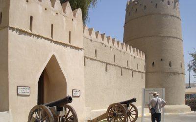 The UNESCO Heritage of Al Ain