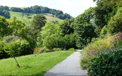 Greenway: the House that Inspired Agatha Christie