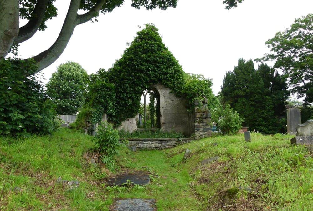 Ancient Sites of Inishowen