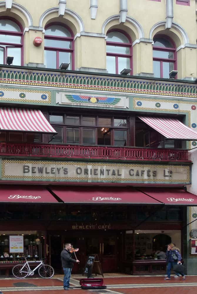 Bewleys, Dublin