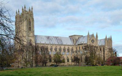 Exploring Beverley: Yorkshire's Hidden Secret