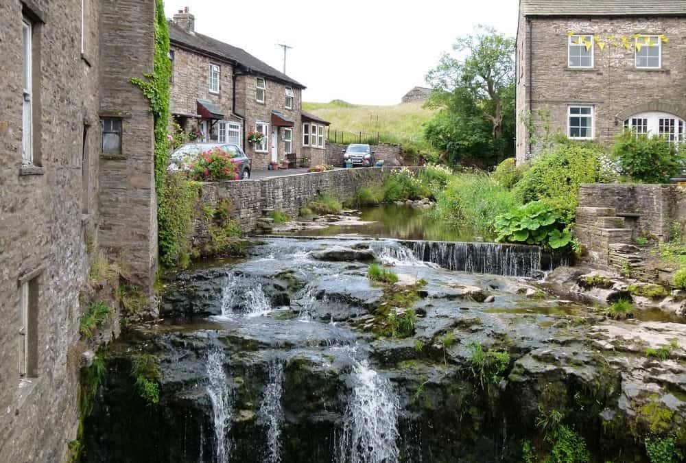 Waterfalls of the Yorkshire Dales
