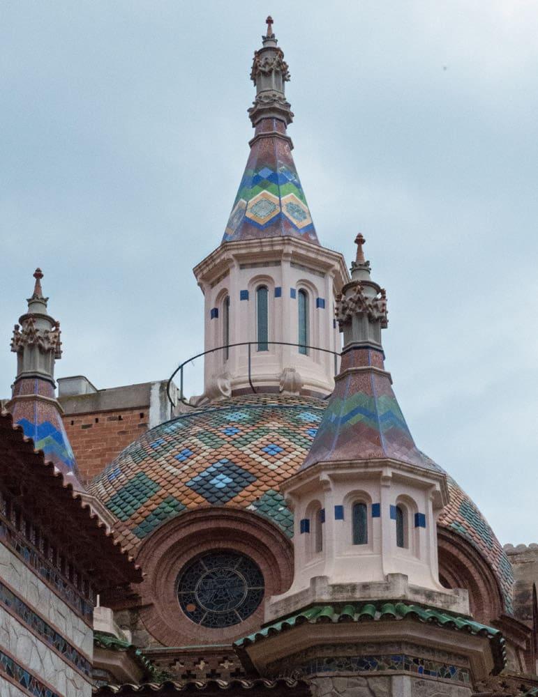 Sant Roma Church, Lloret de Mar
