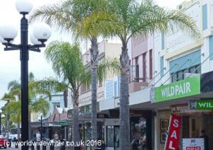 Art Deco shops, Napier