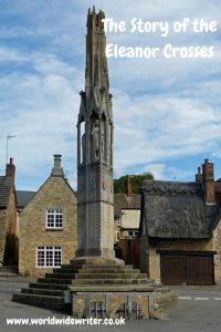 Geddington Cross
