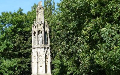 The Story of the Eleanor Crosses