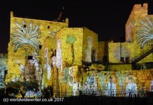 David Citadel, Jerusalem