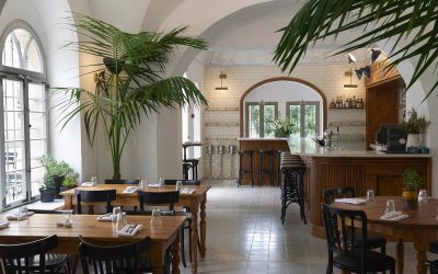 Restaurant Review: Anna Italian Café, Jerusalem