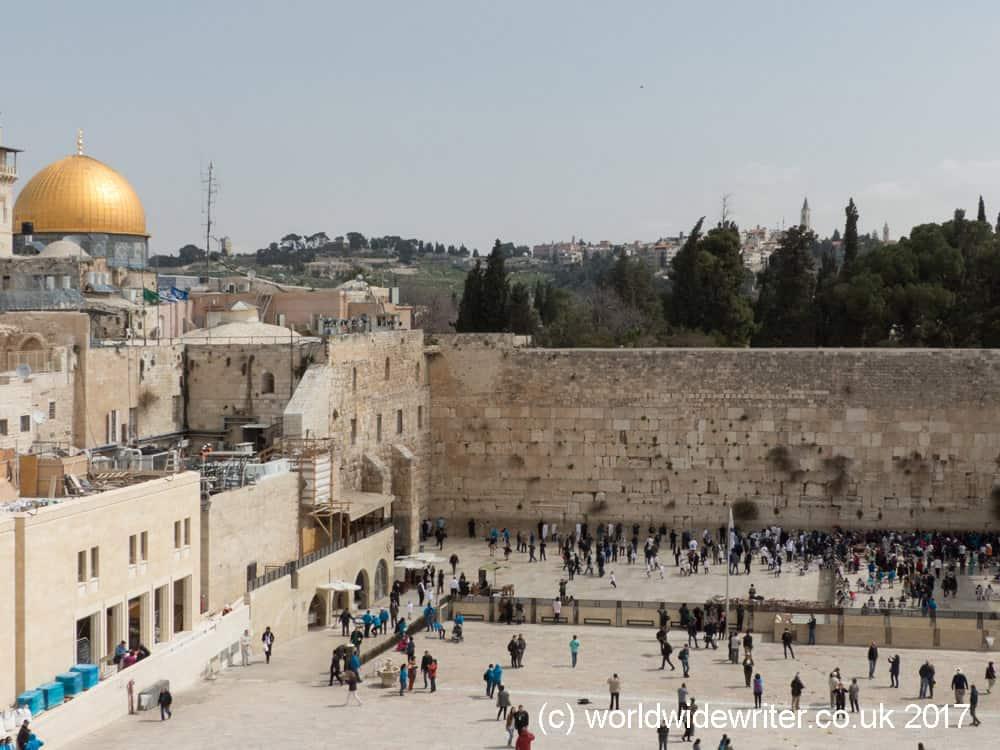 Temple Mount, Jerusalem