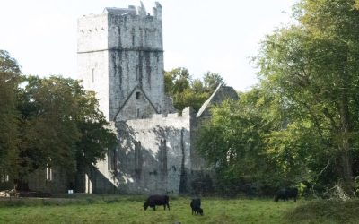 The Historic Places of County Kerry