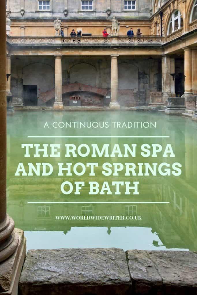 The Great Bath, Bath