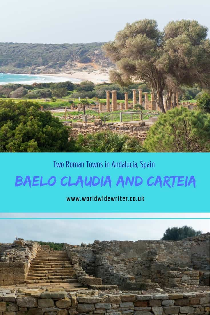 Baelo Claudia and Carteia