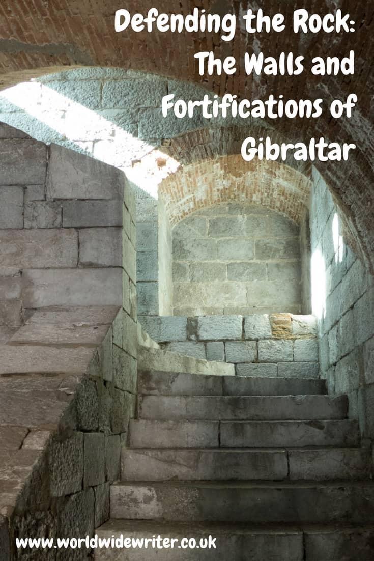 King's Bastion, Gibraltar