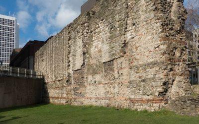 Discovering Roman London