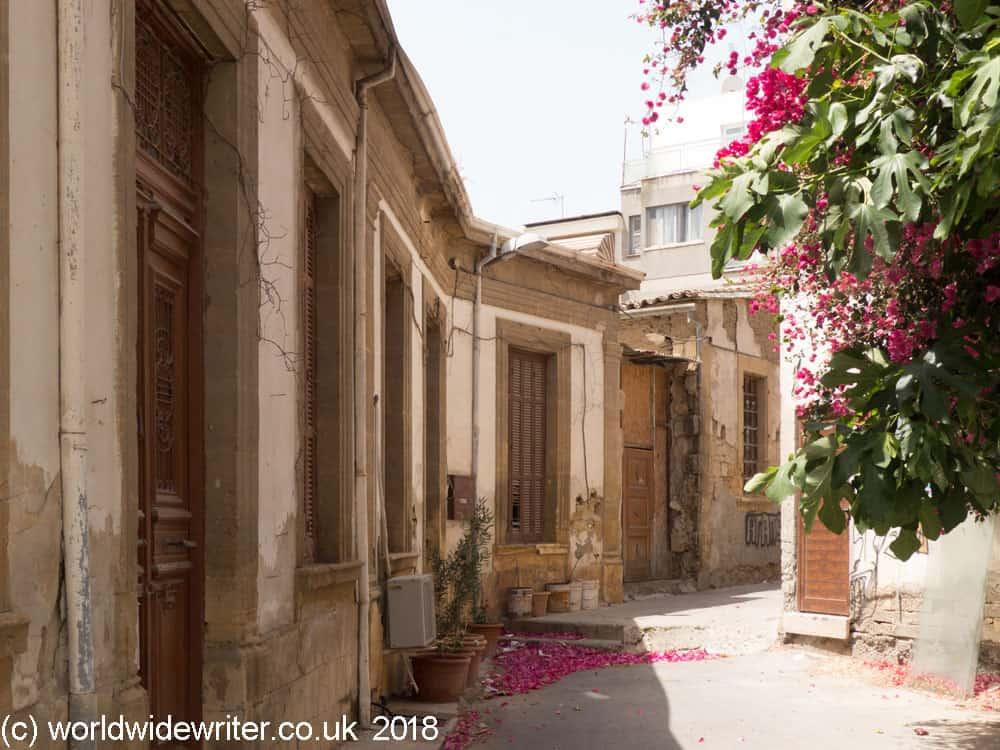 South Nicosia