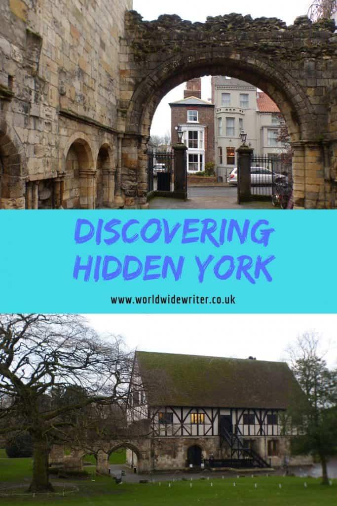 Hidden York