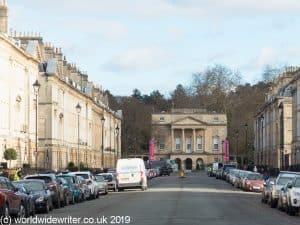 Holburne Museum, Bath