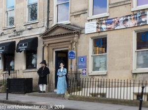 Jane Austen Centre, Bath