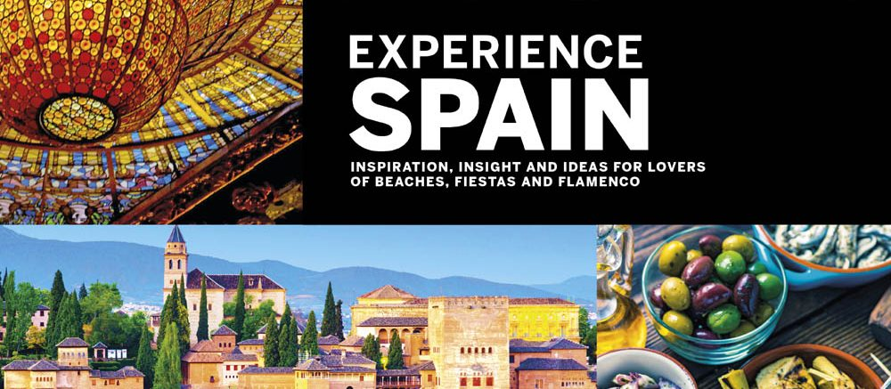 Experience Spain from Lonely Planet