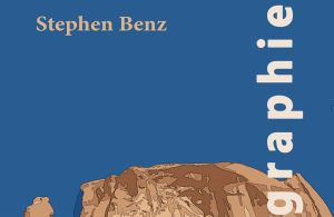 Topographies by Stephen Benz