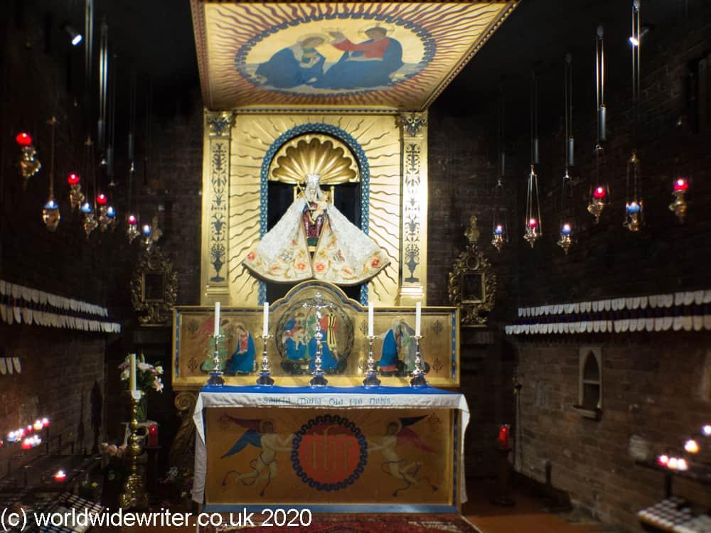 Holy House, Walsingham