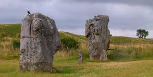 Stones of Avebury