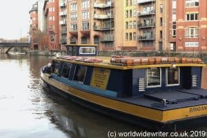 The Bristol Waterbus