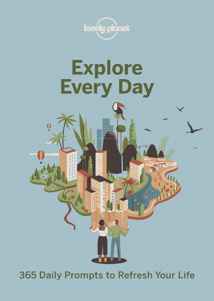 Explore Every Day cover image