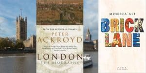 Books to read before you visit London