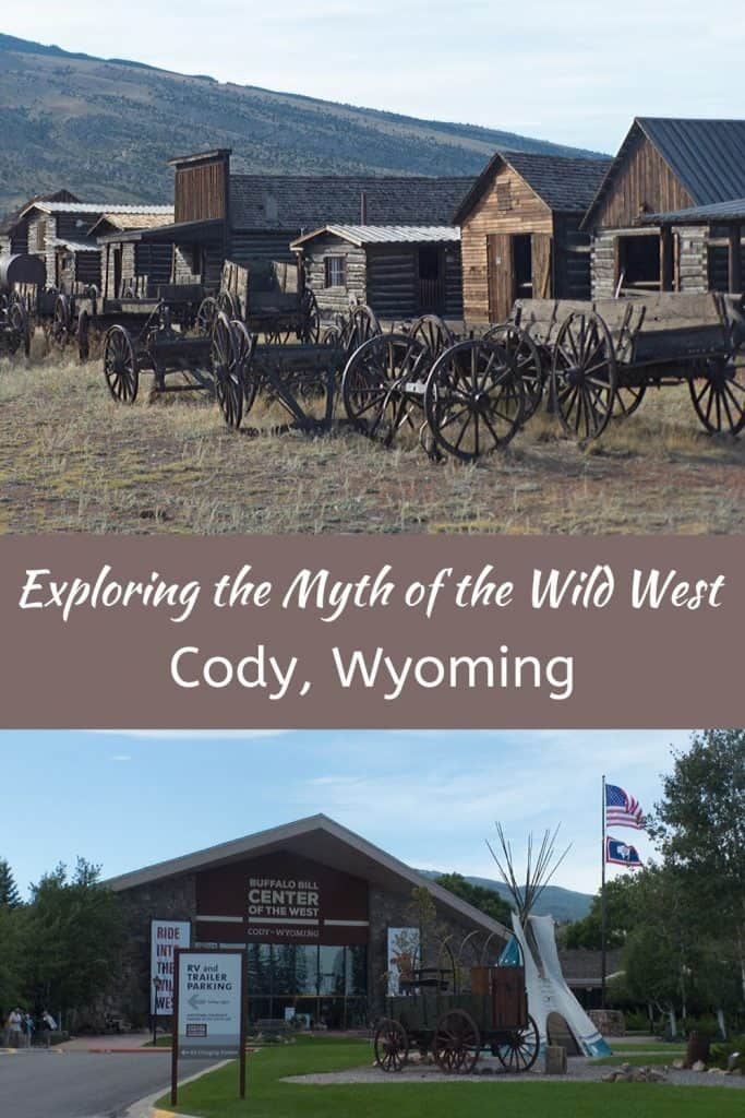 Museums in Cody