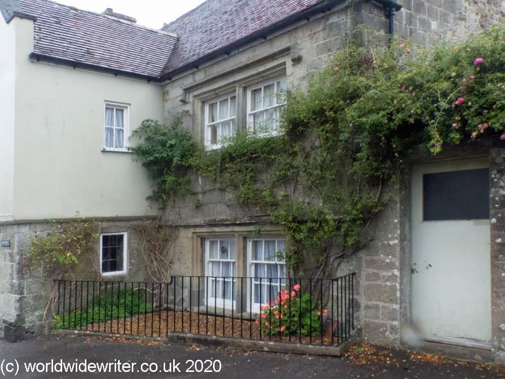 Ox House, Shaftesbury