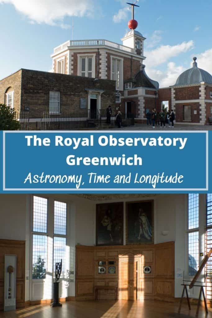 Royal Observatory and Octagon Room