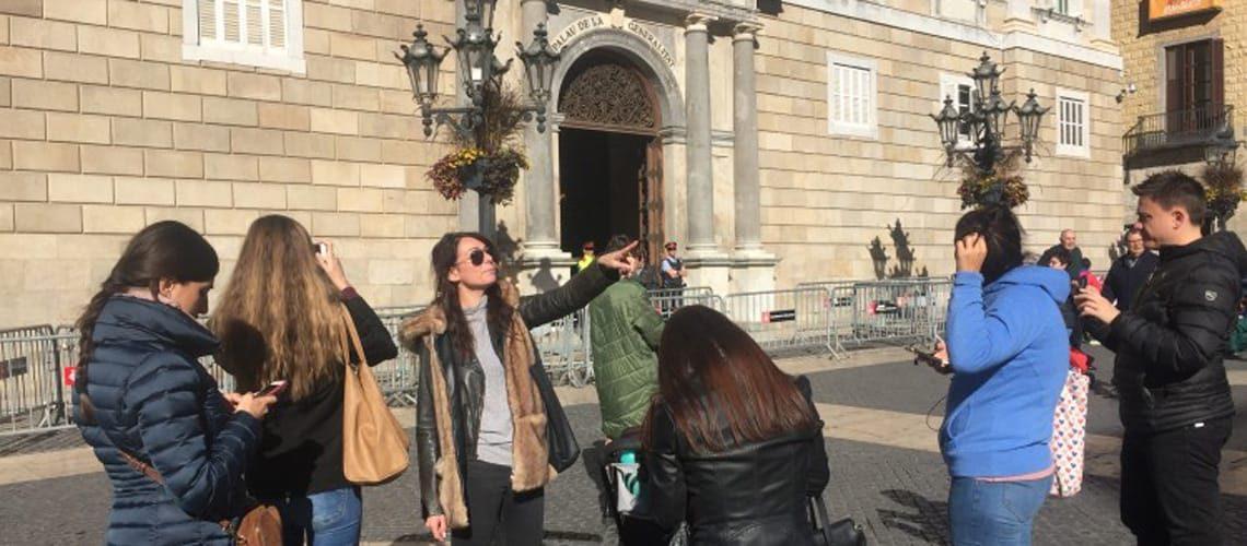 Barcelona (LivTours)