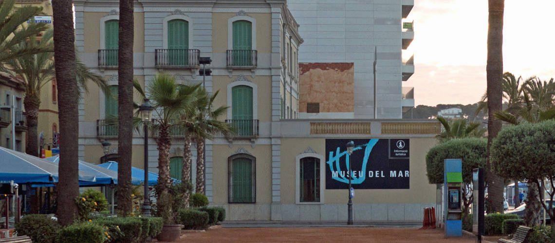 Buildings of Lloret de Mar
