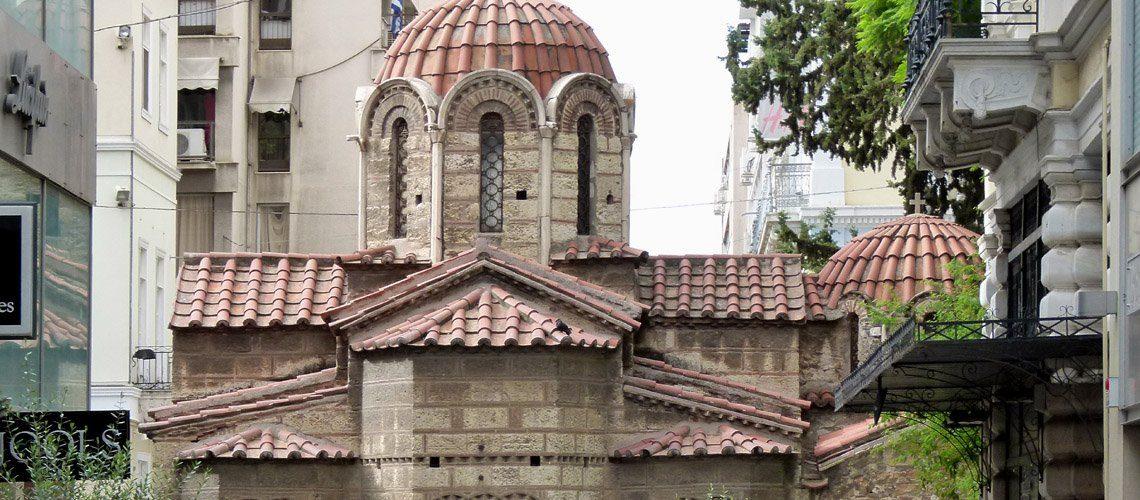 Byzantine Athens