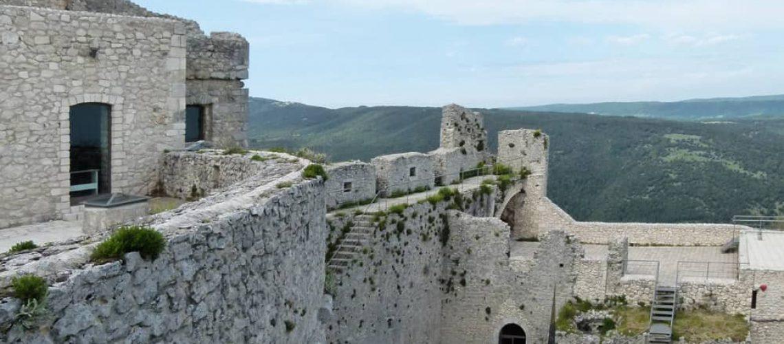 Castle of Monte Sant'Angelo