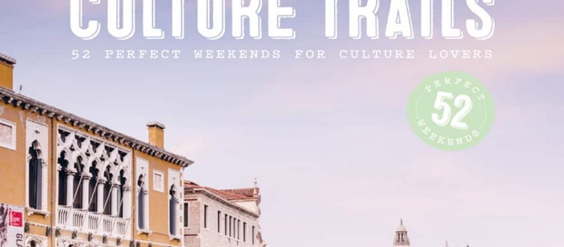 Culture Trails by Lonely Planet