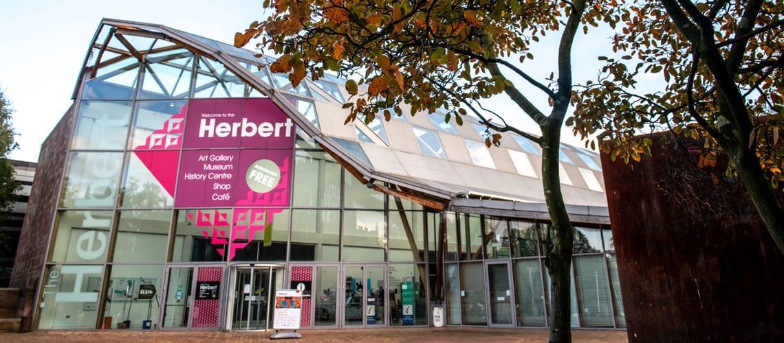 Herbert Art Gallery