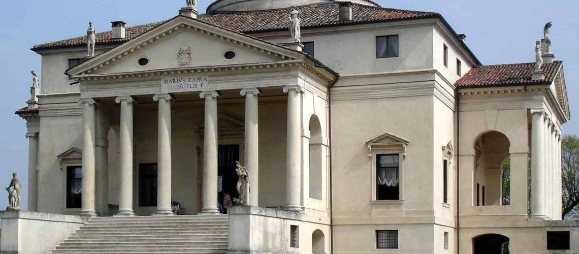 La Rotonda, Vicenza