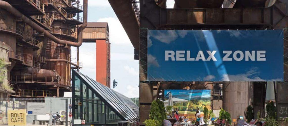 Relax Zone, Dolni Vitkovice