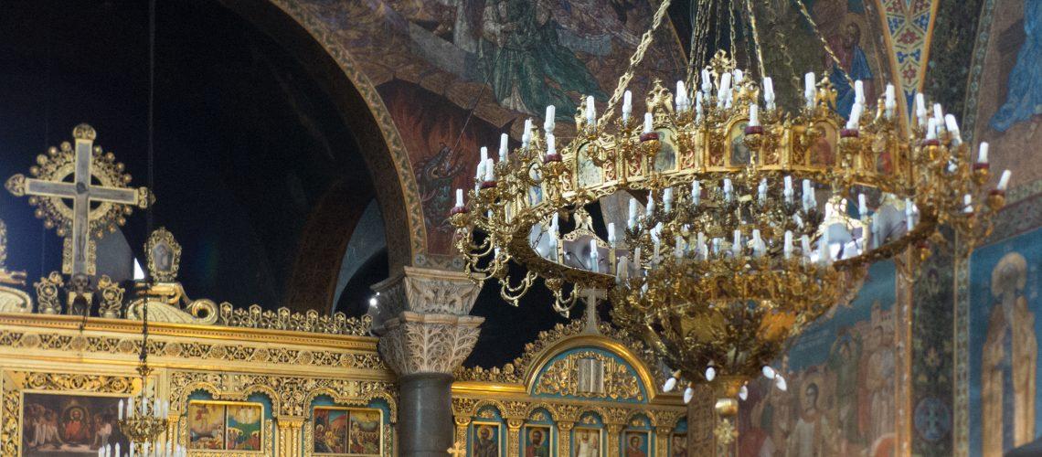 Saint Nedelya Church, Sofia